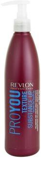 Revlon Professional Pro You Texture concentrado modelador  para dar volume
