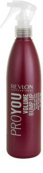 Revlon Professional Pro You Volume spray pour donner du volume