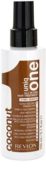 Revlon Professional Uniq One All In One Coconut cure cheveux 10 en 1