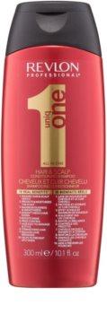 Revlon Professional Uniq One All In One Classsic champú nutritivo para todo tipo de cabello