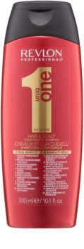 Revlon Professional Uniq One All In One Classsic Nourishing Shampoo for All Hair Types
