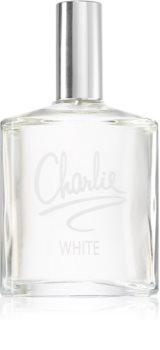Revlon Charlie White Eau Fraiche Eau de Toilette για γυναίκες