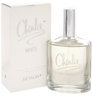 Revlon Charlie White toaletna voda za ženske