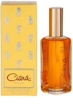 Revlon Ciara 100% Strenght água de colónia para mulheres