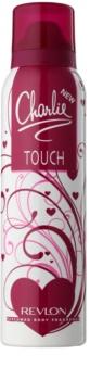 Revlon Charlie Touch desodorante en spray para mujer 150 ml