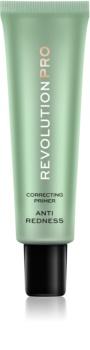 Revolution PRO Correcting Primer Make-up Primer gegen Erröten