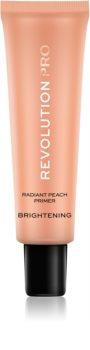 Revolution PRO Correcting Primer aufhellende Make up-Basis