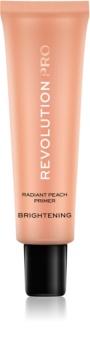 Revolution PRO Correcting Primer bőrélénkítő bázis make-up alá