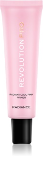 Revolution PRO Correcting Primer Brightening Makeup Primer