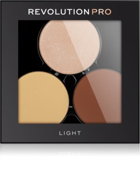Revolution PRO Refill Refills for Contouring Powder Palette