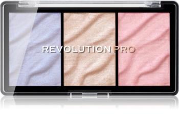 Revolution PRO Supreme Highlighter-Palette