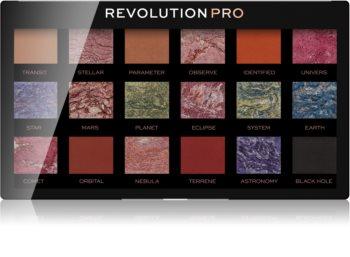 Revolution PRO Regeneration Eyeshadow Palette