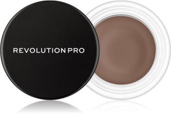 Revolution PRO Brow Pomade Augenbrauen-Pomade