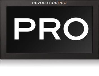 Revolution PRO Refill leere Magnet-Palette für Dekorativkosmetik