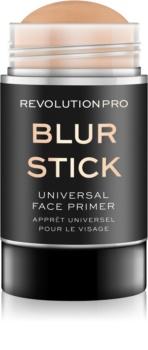 Revolution PRO Blur Stick podkladová báze pod make-up v tyčince