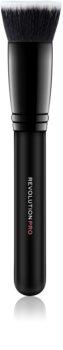 Revolution PRO Brush pensula pentru aplicarea produselor cu consistenta lichida sau cremoasa