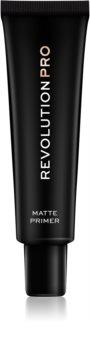 Revolution PRO Matte Primer матираща основа под фон дьо тен