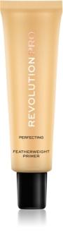 Revolution PRO Featherweight Primer glättender Primer unter das Make-up