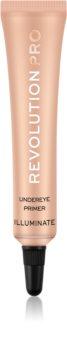 Revolution PRO Undereye Primer aufhellender Make-up Primer gegen Augenringe