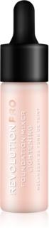 Revolution PRO Foundation Mixer pigment cseppek