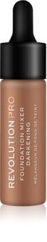 Revolution PRO Foundation Mixer pigmentirane kapljice