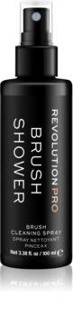 Revolution PRO Brush Shower nettoyant pour pinceaux