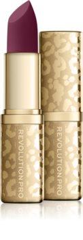 Revolution PRO New Neutral rouge à lèvres mat hydratant
