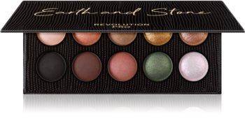 Revolution PRO Colour Focus Palette paleta de sombras de ojos