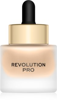Revolution PRO Highlighting Potion enlumineur liquide en gouttes