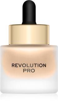 Revolution PRO Highlighting Potion tekutý rozjasňovač s kapátkem