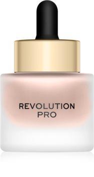 Revolution PRO Highlighting Potion tekutý rozjasňovač s kvapkadlom
