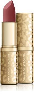 Revolution PRO New Neutral barra de labios hidratante y matificante