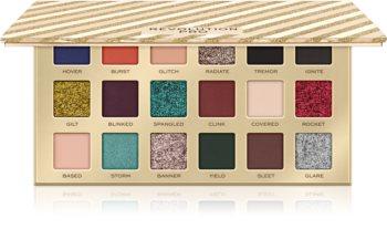 Revolution PRO All That Glistens Eyeshadow Palette
