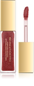 Revolution PRO All That Glistens Hydratisierendes Lipgloss mit Glitzerteilchen