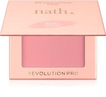 Revolution PRO X Nath blush in polvere