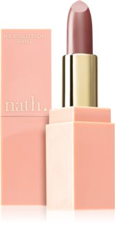 Revolution PRO X Nath rouge à lèvres mat hydratant