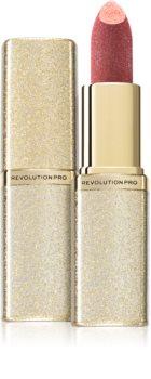 Revolution PRO Diamond Lustre rouge à lèvres brillant