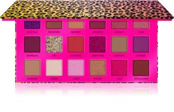 Revolution PRO New Neutral paletă cu farduri de ochi