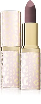 Revolution PRO New Neutral Blushed Matte Lipstick moisturizing