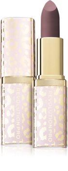 Revolution PRO New Neutral Blushed Mattierender Lippenstift feuchtigkeitsspendend