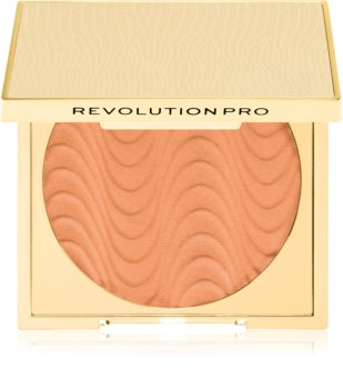 Revolution PRO CC Perfecting компактна пудра