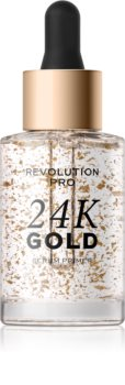 Revolution PRO 24k Gold base de teint illuminatrice
