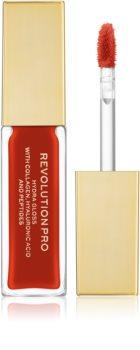 Revolution PRO Hydra Matte rouge à lèvres liquide ultra mat
