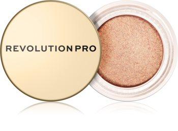 Revolution PRO Eye Lustre fard à paupières crème