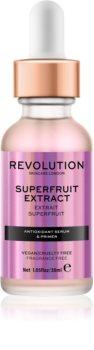 Revolution Skincare Superfruit antioxidační sérum