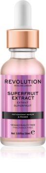 Revolution Skincare Superfruit sérum antioxidante