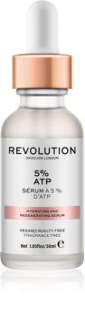 Revolution Skincare 5% ATP siero rigenerante e idratante