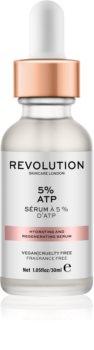 Revolution Skincare 5% ATP регенериращ и хидратиращ серум