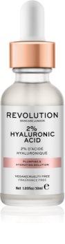 Revolution Skincare 2% Hyaluronic Acid hydratisierendes Serum