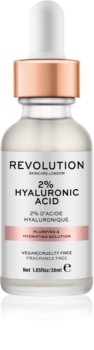 Revolution Skincare Hyaluronic Acid 2% hydratisierendes Serum